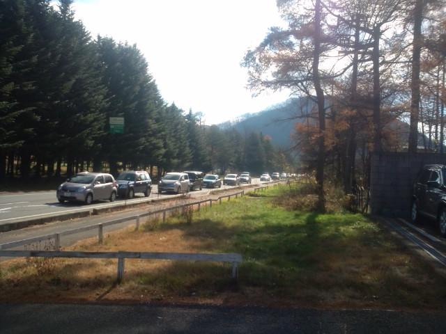 10.11.21 渋滞2