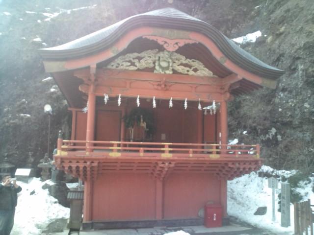 榛名神社6