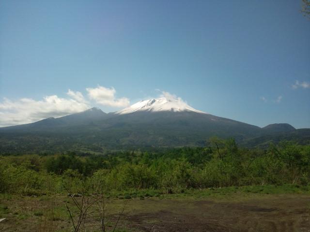 11.05.24 浅間山