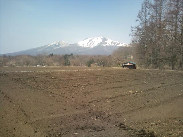 12.03.30 浅間山