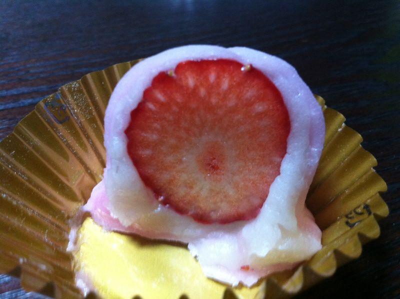 和 苺大福2