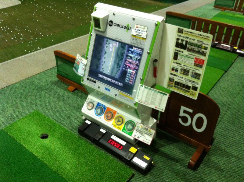 モダンゴルフ5