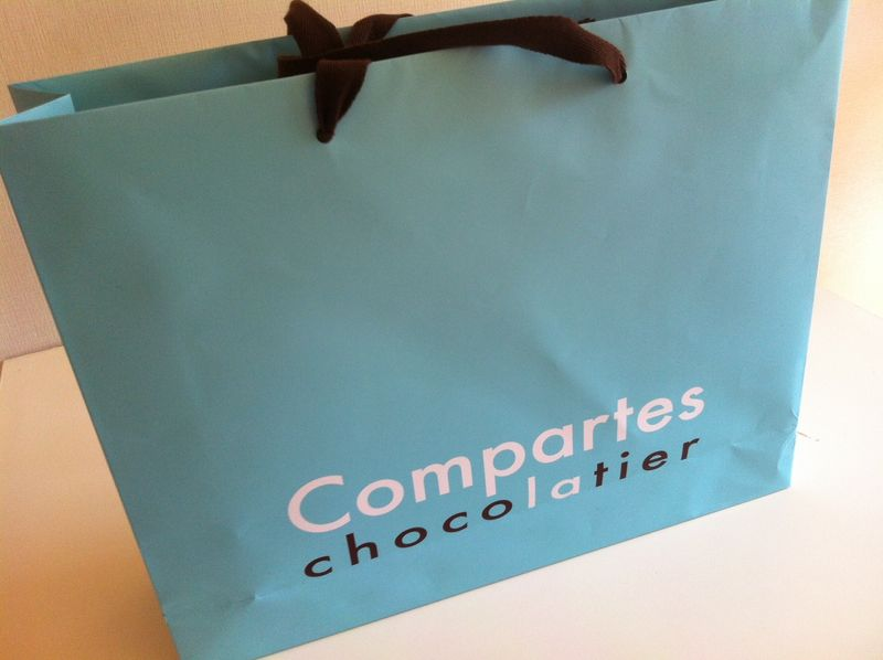 コンパーテスショコラティエ1